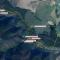 מפת מסלולים בגן העדן הסלובקי