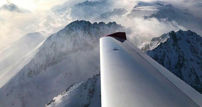 הרי הטטרה, 1.5 טיסה מברטיסלבה. מתאים בכול עונות השנה.