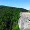 התצפית היפה ביותר בגן העדן הסלובקי