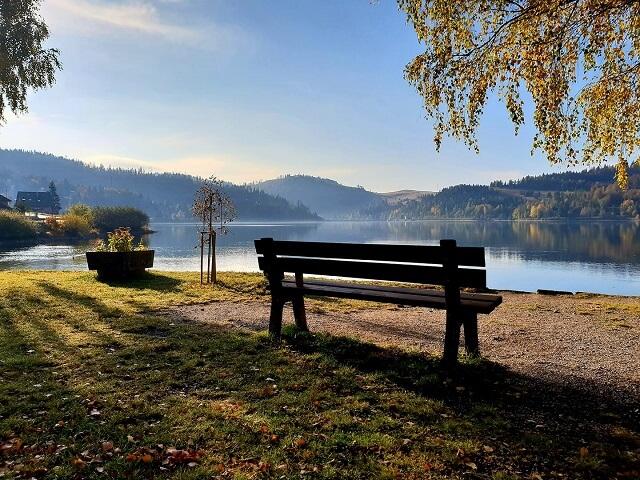 שפת האגם בדדינקי