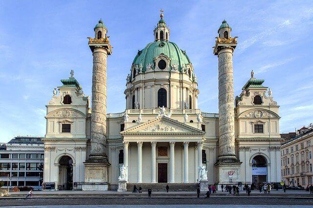 כנסיית קרל הקדוש